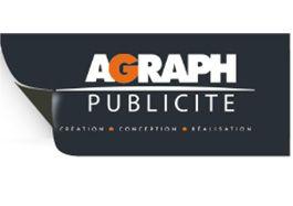 Agraph publicité spécialiste de l'enseigne bretagne